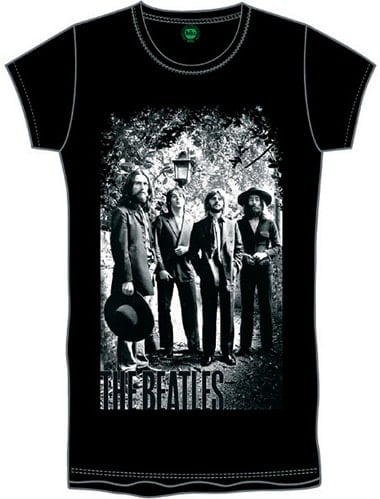 BEATLES Girlie-Shirt PHOTO SESSION 22nd AUGUST 1969