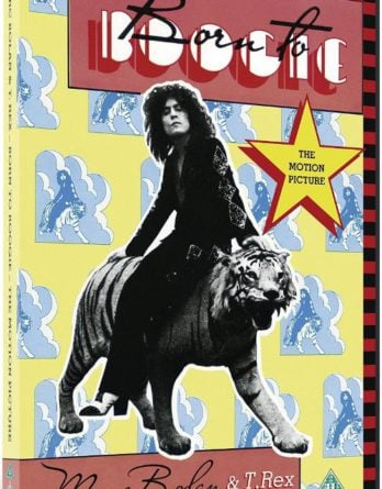 RINGO STARRs Film auf DVD BORN TO BOOGIE