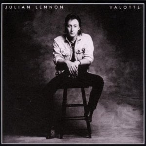JULIAN LENNON: CD VALOTTE