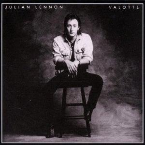 JULIAN LENNON: CD VALOTTE