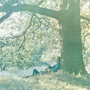 YOKO ONO: Clear-Vinyl-LP YOKO ONO - THE PLASTIC ONO BAND