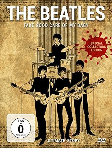 THE BEATLES: DVD TAKE GOOD CARE OF MY BABY