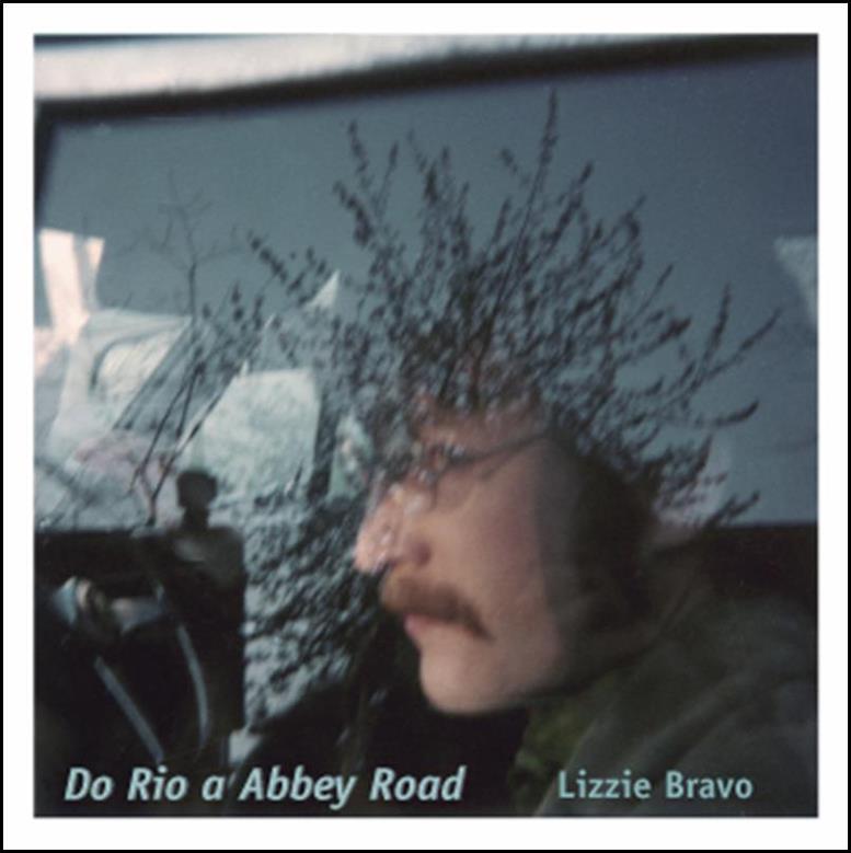 BEATLES-Buch DO RIO A ABBEY ROAD