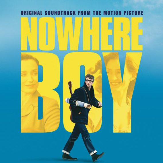 JOHN LENNON, andere: CD NOWHERE BOY