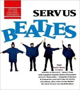 Paperback SERVUS BEATLES