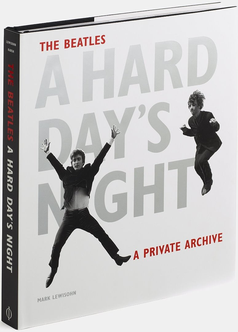Buch THE BEATLES - A HARD DAY'S NIGHT - A PRIVATE ARCHIVE