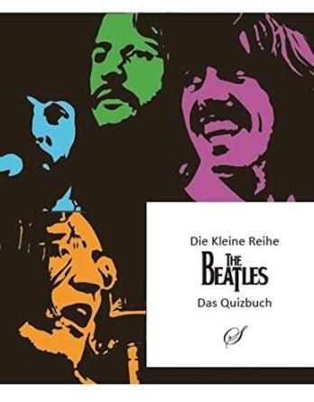 Buch DIE KLEINE REIHE - THE BEATLES - DAS QUIZBUCH
