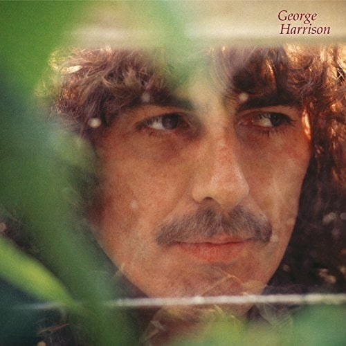 GEORGE HARRISON: 2017er LP GEORGE HARRISON