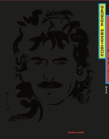 GEORGE HARRISON: 2017er Doppel-LP LIVE IN JAPAN