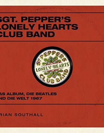 Buch SGT. PEPPER'S ... - ALBUM, BEATLES UND ...