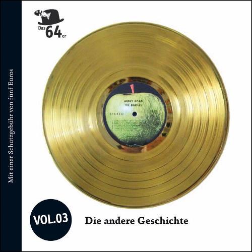 BEATLES-Büchlein DIE ANDERE GESCHICHTE VOL. 03