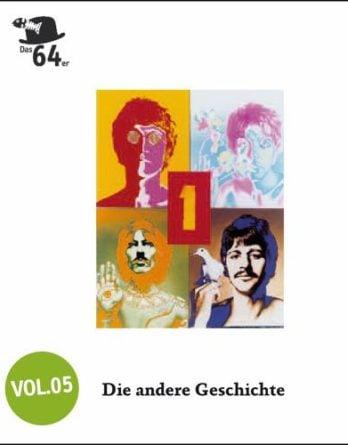 BEATLES-Büchlein DIE ANDERE GESCHICHTE VOL. 05