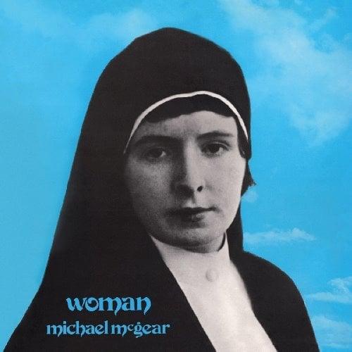 MICHAEL McGEAR alias MICHAEL McCARTNEY: CD WOMAN