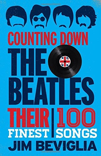 Buch COUNTING DOWN THE BEATLES - THEIR 100 FINEST SONGS