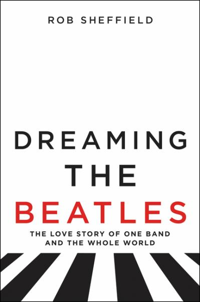 Buch DREAMING THE BEATLES