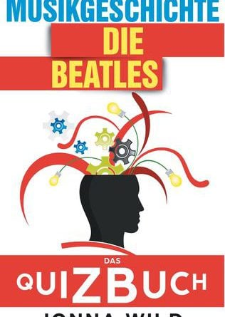 Buch THE BEATLES - DAS QUIZBUCH