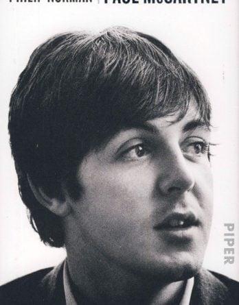 Buch PAUL McCARTNEY von Philip Norman