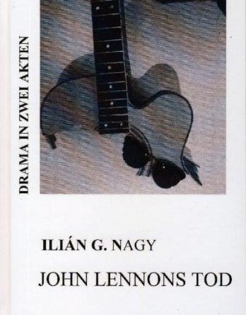 Buch JOHN LENNONS TOD