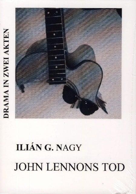 Paperback JOHN LENNONS TOD