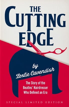 Buch THE CUTTING EDGE - THE STORY OF THE BEATLES' HAIRDESSER