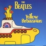 BEATLES: LP YELLOW SUBMARINE SONGTRACK