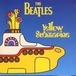 BEATLES: LP YELLOW SUBMARINE SONGTRACK