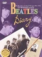 BEATLES: DVD BEATLES DIARY