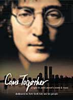 JOHN LENNON: DVD COME TOGETHER
