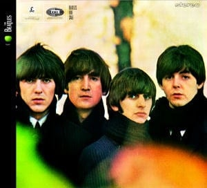 BEATLES: 2009er CD BEATLES FOR SALE