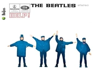 BEATLES: 2009er CD HELP!