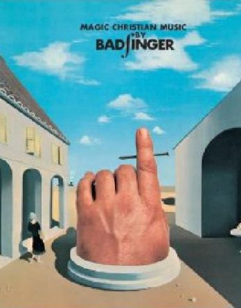 BADFINGER: CD MAGIC CHRISTIAN MUSIC