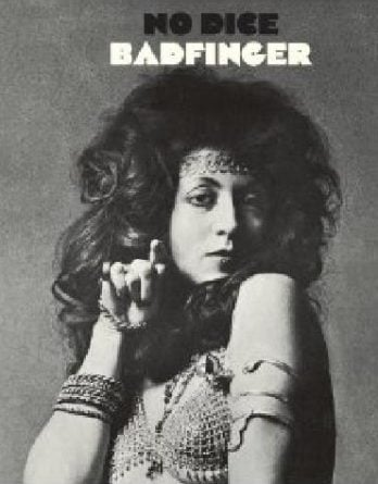 BADFINGER: CD NO DICE