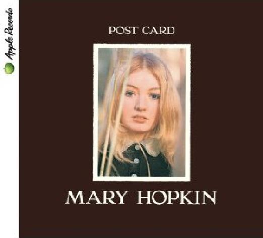 MARY HOPKIN: CD POST CARD