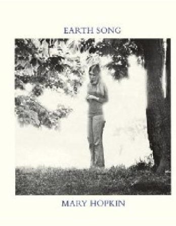 MARY HOPKIN: CD EARTH SONG, OCEAN SONG