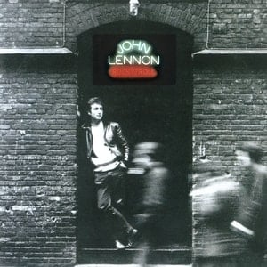 JOHN LENNON: LP ROCK 'N' ROLL
