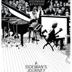 Voormann, Klaus: CD A SIDEMAN'S JOURNEY