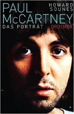 Buch PAUL McCARTNEY - DAS PORTRÄT