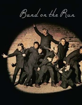 PAUL McCARTNEY: Doppel-CD+DVD BAND ON THE RUN