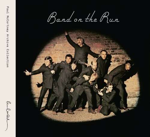 PAUL McCARTNEY: Doppel-CD+DVD BAND ON THE RUN