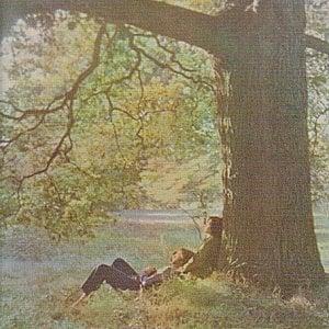 JOHN LENNON: 2010er CD PLASTIC ONO BAND