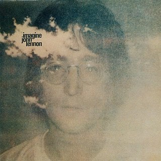 JOHN LENNON: LP IMAGINE