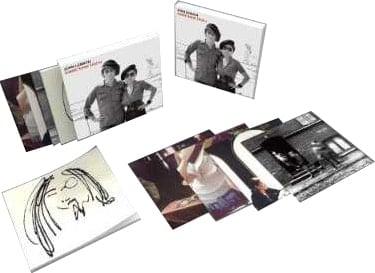 JOHN LENNON: 4-CD-Box GIMME SOME TRUTH