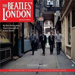 Buch THE BEATLES' LONDON