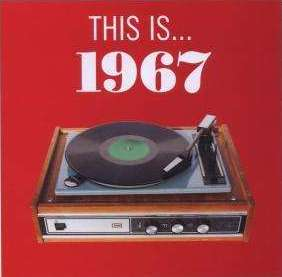 verschiedene Interpreten: CD THIS IS... 1967