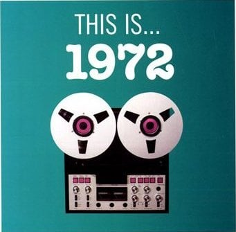 verschiedene Interpreten: CD THIS IS... 1972