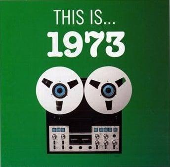 verschiedene Interpreten: CD THIS IS... 1973
