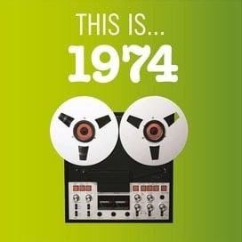 verschiedene Interpreten: CD THIS IS... 1974