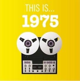 verschiedene Interpreten: CD THIS IS... 1975