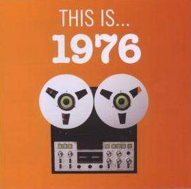 verschiedene Interpreten: CD THIS IS... 1976