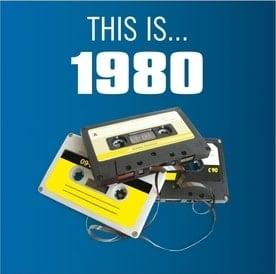 verschiedene Interpreten: CD THIS IS... 1980